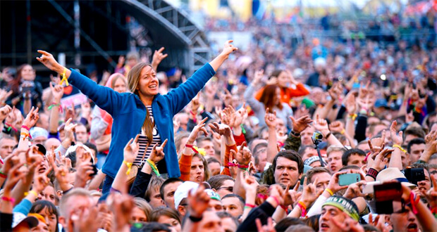 Стала известна еще одна «пятерка», которая выступит на сцене «УЛЬТРА» на фестивале «НАШЕСТВИЕ-2019» - Новости радио OnAir.ru