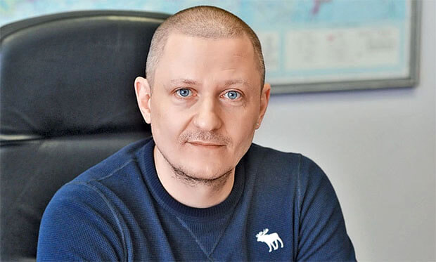 Александр Чепель: Главный актив радио – его широкая аудитория - OnAir.ru