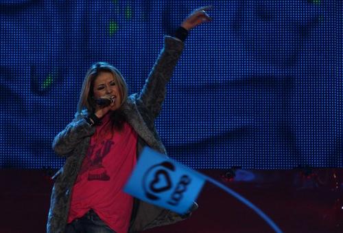 OnAir.ru - BIG LOVE SHOW 2010 состоялось!