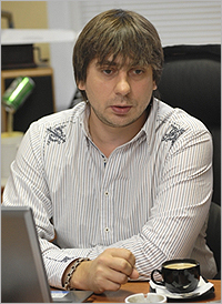 OnAir.ru - Роман Емельянов: Радиостанций сейчас больше, чем тех, кто способен делать качественное радио...